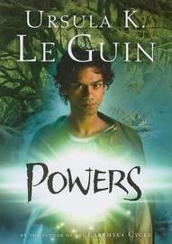 Powers by Ursula K. Le Guin