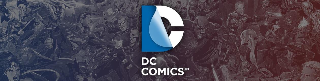 Explore the DC Comics store!