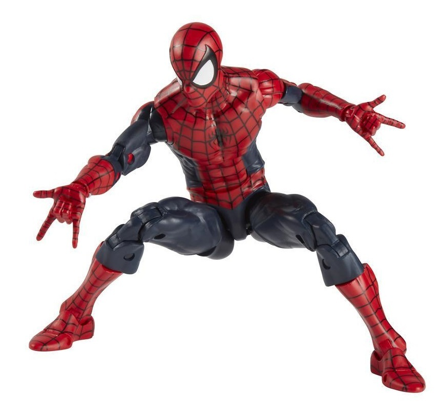 "Marvel Legends: Spider-Man - 12"" Action Figure image"