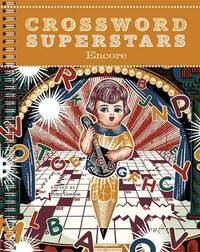 Crossword Superstars Encore image