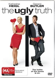 The Ugly Truth on DVD