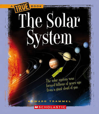 The Solar System by Howard K Trammel image