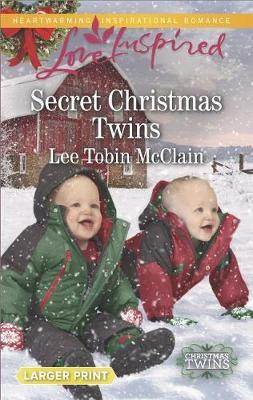 Secret Christmas Twins by Lee Tobin McClain