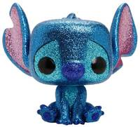 Disney Lilo & Stitch - Stitch Seated (Diamond Glitter Ver.) Pop! Vinyl Figure