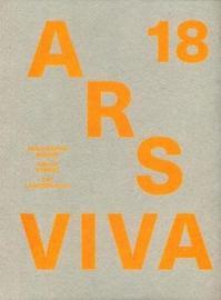 ars viva 2018 - Anna-Sophie Berger, Oscar Enberg, Zac Langdon-Pole image