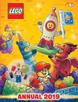 Lego Annual 2019 by Centum Books Ltd