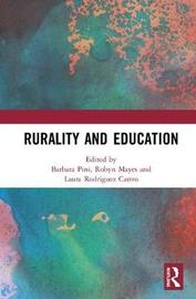 Rurality and Education