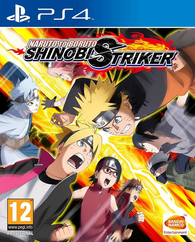 Naruto Shippuden: Ultimate Ninja Storm 4 | PS4 | Buy Now | at Mighty