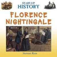 Florence Nightingale by Stewart Ross image