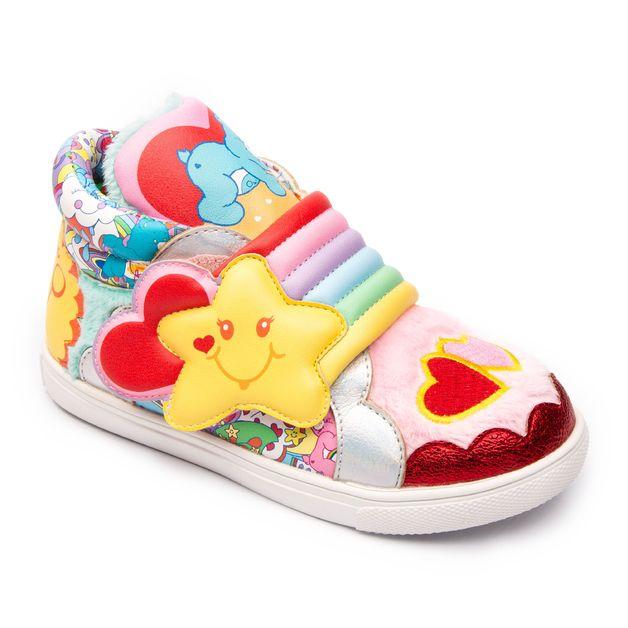 Irregular Choice x Care Bears: Snoozin Youth Shoes Size - 28 EU