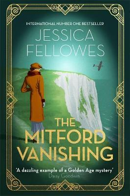 The Mitford Vanishing by Jessica Fellowes