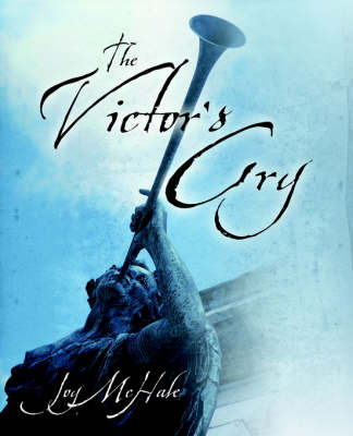 The Victor's Cry by Joy McHale image