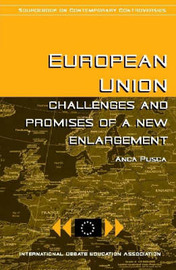 European Union by Anca Pusca image