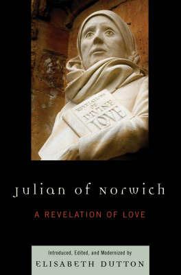 Julian of Norwich by Elisabeth M. Dutton image