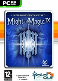 Might and Magic IX for PC