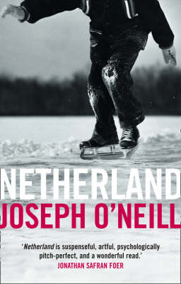 Netherland by Joseph O'Neill image