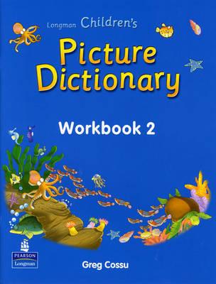 Workbook 2 by Pearson Longman