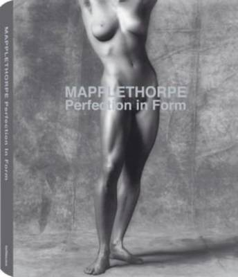 Perfection in Form by Robert Mapplethorpe