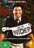 Ask the Butcher on DVD