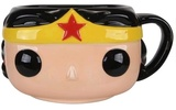 DC Comics - Wonder Woman Pop! Mug (350ml)