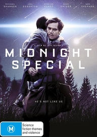 Midnight Special on DVD