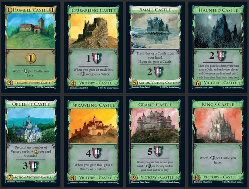 Dominion: Empires - Game Expansion image