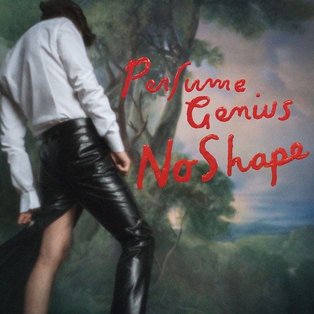 No Shape (2LP) by Perfume Genius
