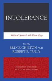 Intolerance image