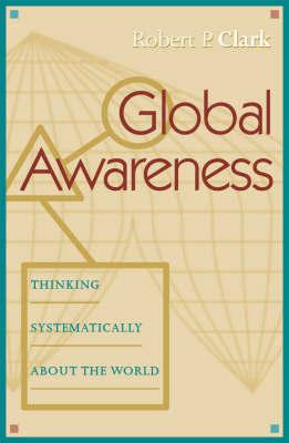 Global Awareness by Robert P. Clark image