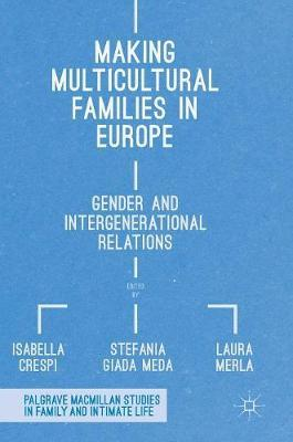 Making Multicultural Families in Europe image
