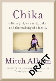 Chika by Mitch Albom