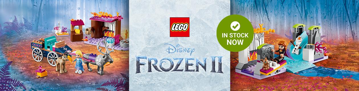 new Frozen