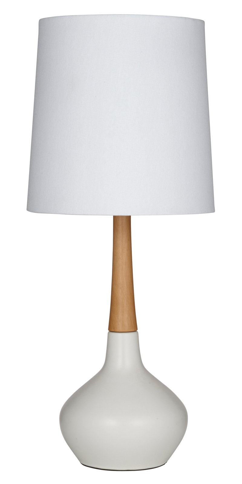 Amalfi: Elke Table Lamp (25x25x59cm) image