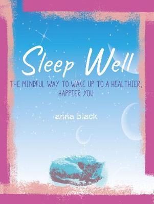 Sleep Well by Anna Black