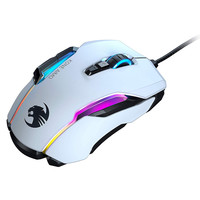 ROCCAT Kone Aimo Remastered Gaming Mouse - White for PC