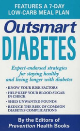 Outsmart Diabetes by Prevention image