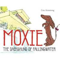 Moxie by Cara Armstrong image