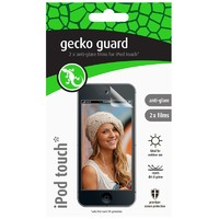 Gecko Screen Guard for iPod Touch 5 - Anti-Glare (2 Pack)