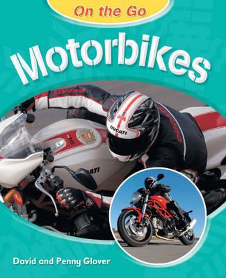 Motorbikes by David Glover