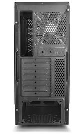 Deepcool Tesseract Mid Tower Case image