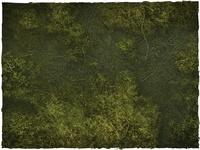 DeepCut Studio Swamp Neoprene Mat (3x3) image