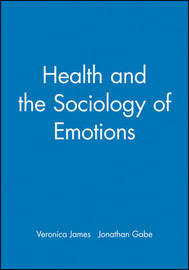 Health and the Sociology of Emotions image