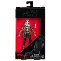 "Star Wars The Black Series: 6"" Jyn Erso (Jedha) - Action Figure"