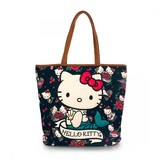 Loungefly Hello Kitty Mermaid Tattoo Tote