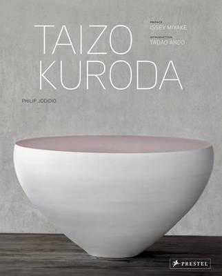 Taizo Kuroda by Philip Jodidio