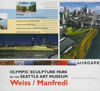 Olympic Sculpture Park for the Seattle Art Museum image