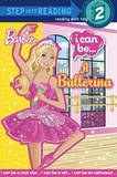 Barbie I Can Be... a Ballerina by Christy Webster