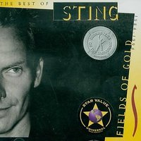 Fields Of Gold: The Best Of Sting 1984-1994 by Sting image