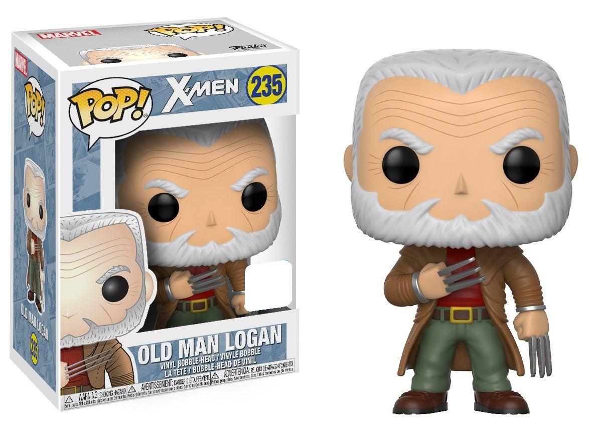 Marvel - Old Man Logan Pop! Vinyl Figure (LIMIT - ONE PER CUSTOMER) image