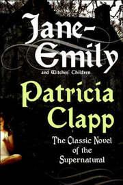 Jane-Emily by Patricia Clapp image